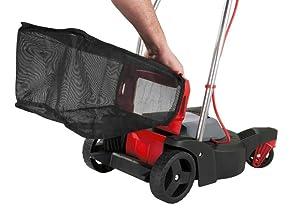 Skil 0711AA - Cortacésped eléctrico con ruedas pivotantes ...
