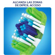 Oral-B Complete Cepillo de dientes manual 5 Formas de Limpieza