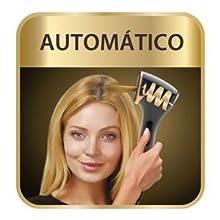 Rowenta Expertise So Curls CF3710 Funcionamiento automático
