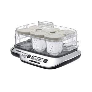 Tefal YG657120 YG6571-Yogurtera Multi Delices, Robot de