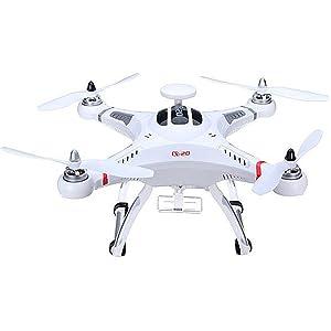 Cheerson CX-20 Rtf Drone Cuadricóptero RC - 2.4G 4CH 6 Ejes Gps Mx ...