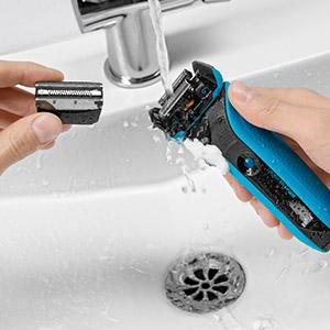 Braun 51B - Recambio para afeitadora eléctrica hombre, compatible ...