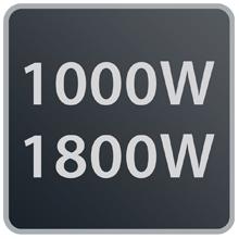 Rowenta SO9265 Mini Excel Eco Safe Potente y ajustable