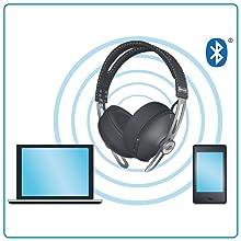 Conectividad multi-dispositivos