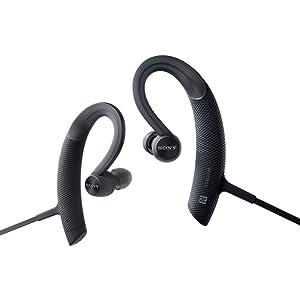 Sony MDRXB80BSB.CE7 - Auriculares Deportivos Bluetooth con