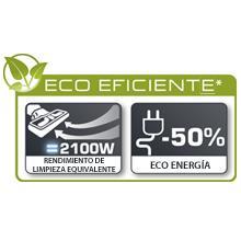 El mejor de su clase en eficiencia energética: A