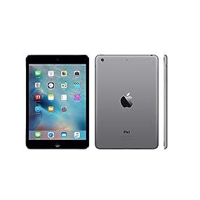 """Apple iPad Mini 2 - Tablet de 7.9"""" (WiFi, 1.3 GHz, Dual"""