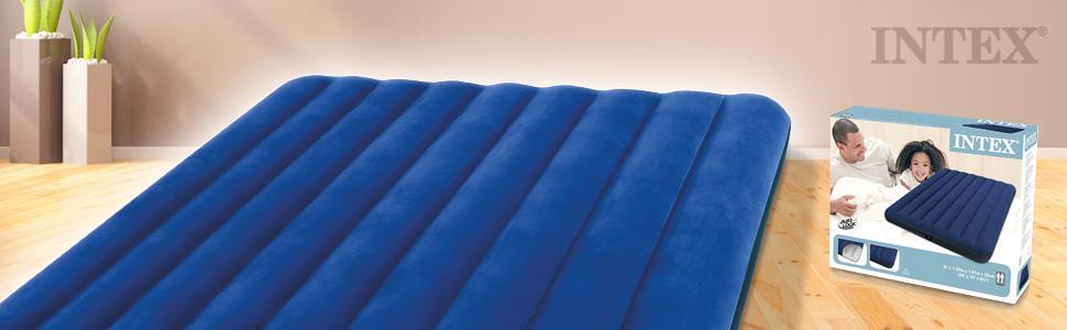 colchón, cama hinchable, colchón inflable, inflar, hinchar, cama de aire,