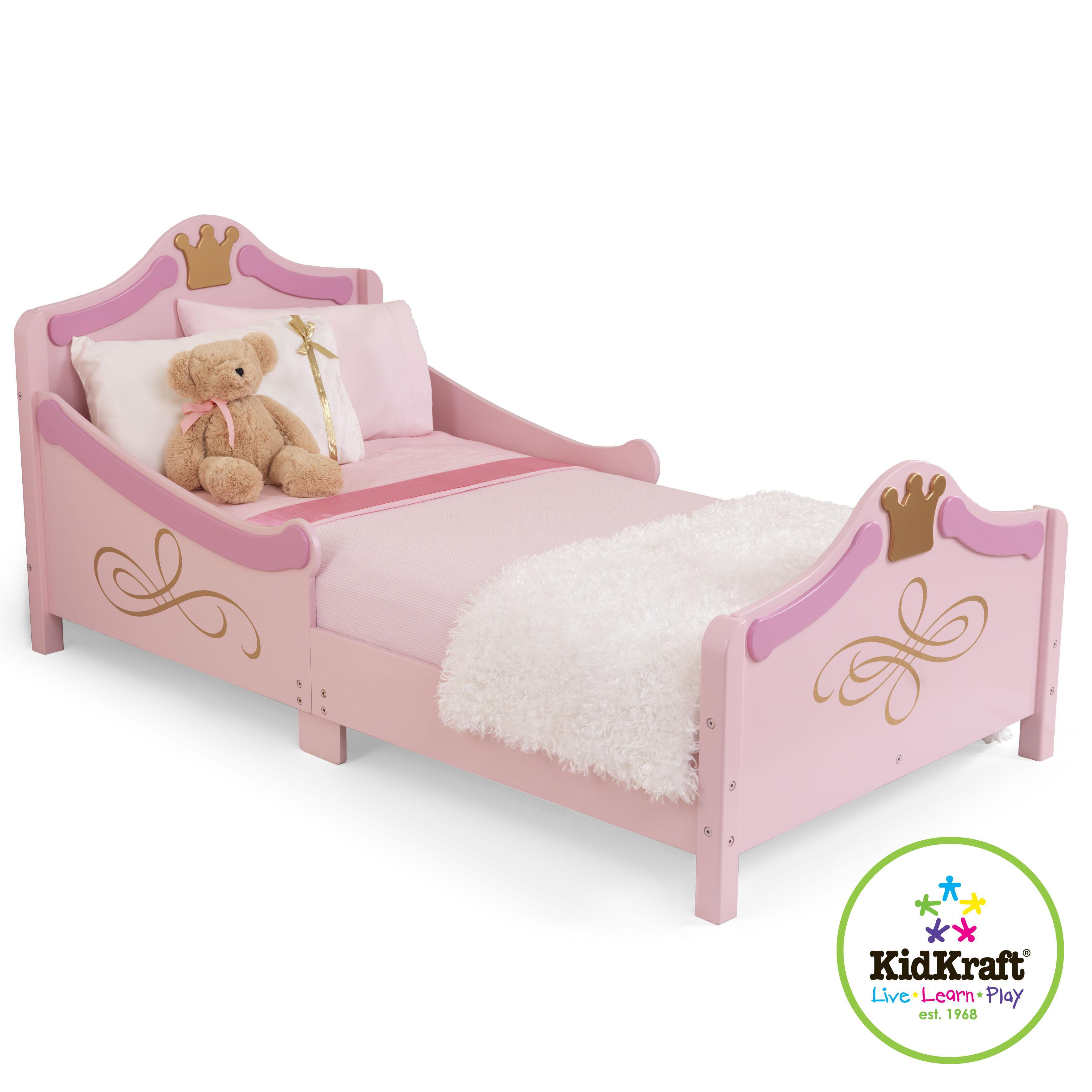 Cama Para Nia Modelo Princesa Amazing Simple Cheap Camas Para  ~ Dormitorios Infantiles Niña Princesas