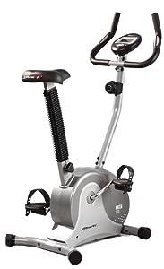 Ultrasport Racer 100 Bicicleta estática, ergómetro con sensores de ...