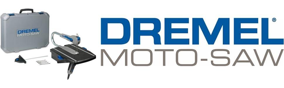 DREMEL MOTOSOW