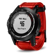 Garmin Fenix 2 Edición Especial - Reloj con GPS, color