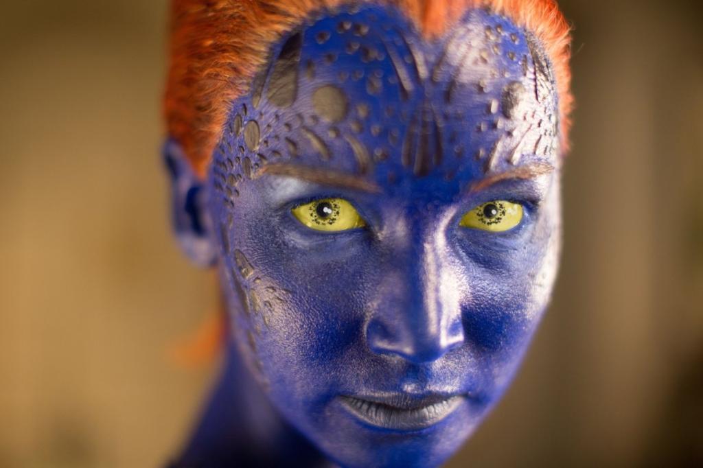 X-Men Dias De Futuro Pasado - Blu-Ray 3d [Blu-ray]: Amazon