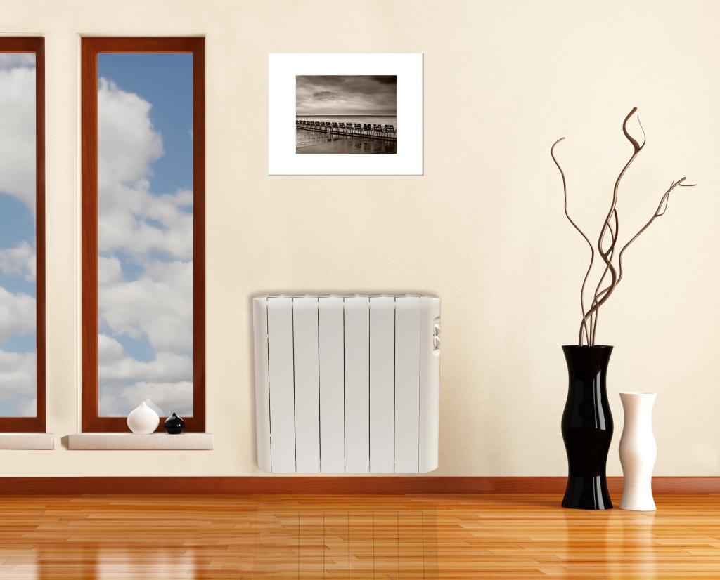 Más mentiras sobre los emisores térmicos y su supuesta mayor Eficiencia Energética