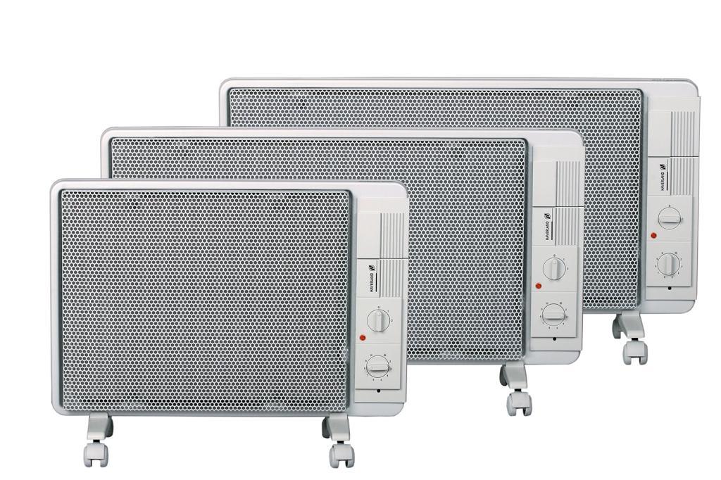 Hoza acogedora personales panel calefactor carrefour - Emisores termicos carrefour ...