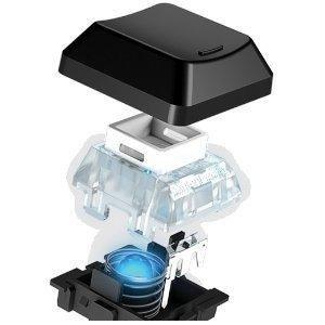 SteelSeries Apex M800 - Teclado