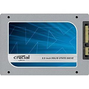 Crucial MX100, 512GB - Disco Duro sólido (512GB, 512 GB, Serial ...