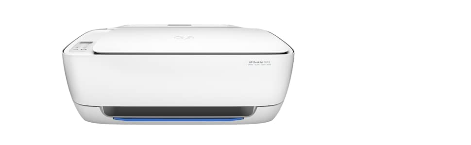 HP DeskJet 3633 AiO- Impresora multifunción de tinta (600 x 300 ...