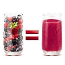 Moulinex Infiny Press Revolution ZU500A Para todo tipo de frutas