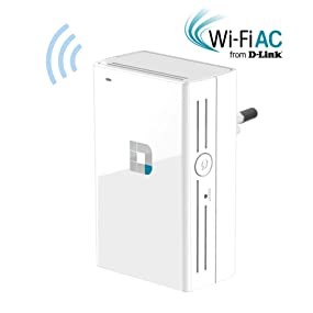 Amplifcador Wi-Fi AC para iPhone6, Galaxy4