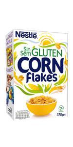 Nestlé Nesquik Cereales Desayuno Sin Gluten - 310 g: Amazon ...