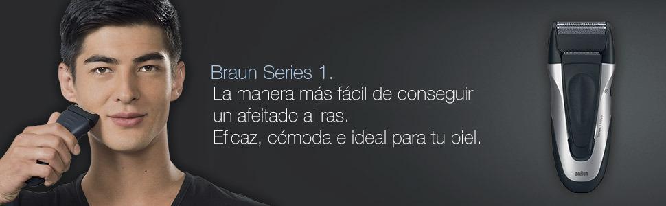 Braun Smartsport - Afeitadora electrica: Amazon.es: Salud y ...