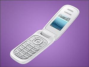 Samsung E 1270 - Móvil libre (pantalla 1.77