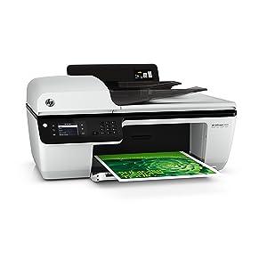 HP Officejet 2620- Impresora multifunción de chorro de tinta de ...
