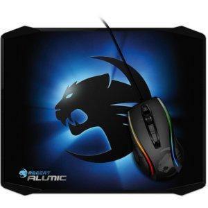 Alumic - Double-Sided Gaming Mousepad