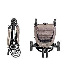 Baby Jogger, City Mini 3, Quick-Fold