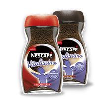 Nescafé, Nescafé Vitalissimo, Café, Café soluble, magnesio, Café descafeinado, Café con magnesio,