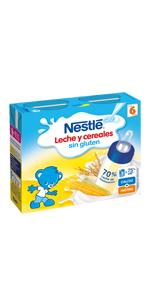 nestle bebe, alimentacion bebe, alimentacion infantil, papilla liquida, nutricion infantil, papillas