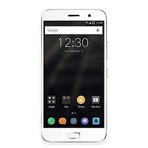 """Zuk Z1 - Smartphone libre Android (pantalla 5.5"""", cámara"""