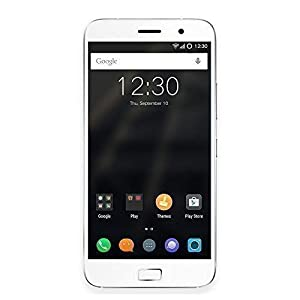 Zuk Z1 - Smartphone libre Android (pantalla 5.5
