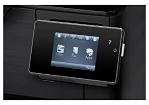 HP Laserjet Pro MFP M177fw - Impresora multifunción Color: Amazon ...