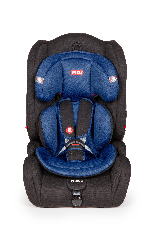 Piku moon silla de coche reclinable grupos 1 2 3 9 36 kg 1 12 a os color azul - Piku silla coche ...