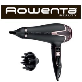 Rowenta Silence AC Respect CV7671 secador de pelo