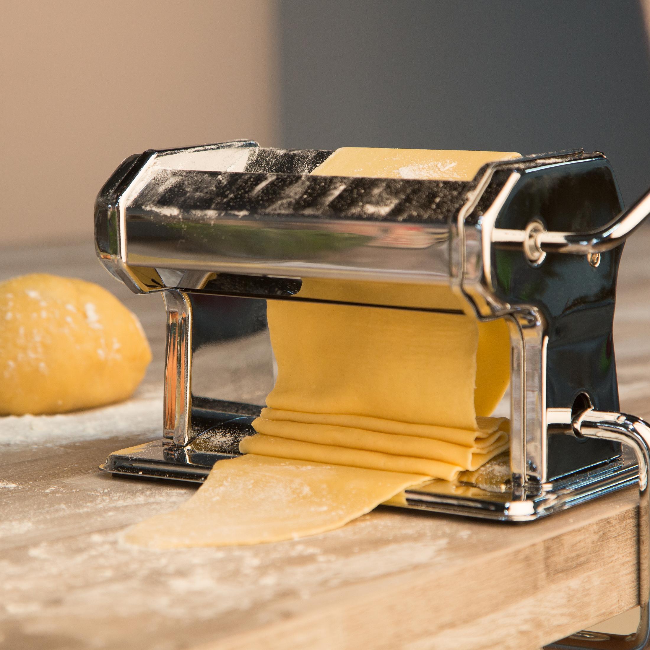 Compra Levivo Máquina para Hacer Pasta Fresca - Máquina de
