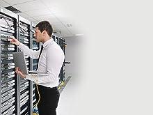 Switch gestionable PoE Fibra Cable 10Gb gigabit Rack
