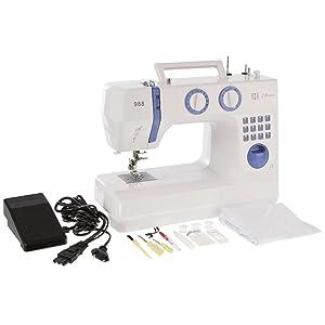Levivo Máquina de coser de brazo libre N1, ideal para principiantes