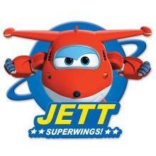 Super Wings, Clan, dibujos, aviones, robots, Jett, Donnie, Dizzy, Grand Albert, Paul, Mira, Jerome