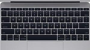 Apple MJY42Y/A - MacBook 1,2 GHz y 512 GB Gris Espacial: Amazon.es: Informática