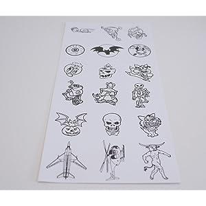 diseos tatuajes