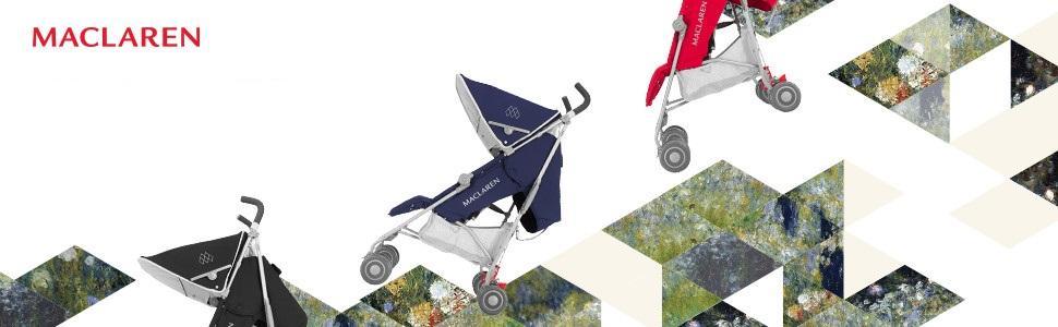 Maclaren quest silla de paseo beb - Silla maclaren amazon ...