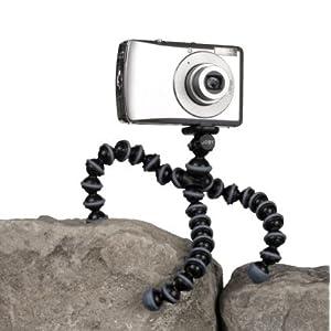 Joby GorillaPod Original - Trípode para cámaras compactas