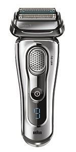 Braun Pieza de afeitado de repuesto para afeitadora eléctrica ...