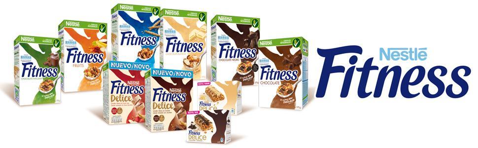Nestlé, Fitnes, Fitness, Nestlé Fitness, cereales, cereales desayuno, cereales integrales