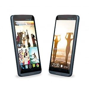 Wolder miSmart WAVE4 - Smartphone libre de 5
