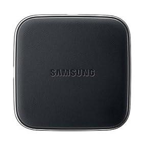 Samsung G034S5P36 - Cargador por inducción para Samsung Galaxy S5- Versión Extranjera