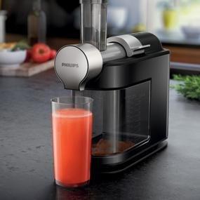 Philips Licuadora por presión HR1896/70 HR1896/70-Licuadora, Slow ...